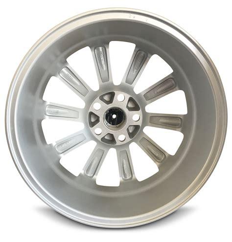 toyota 5 lug pattern new 17x7 inch 5 lug 2012 2014 toyota camry alloy wheel