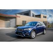 Car And Driver 2016 Bmw X1 Xdrive28i The With