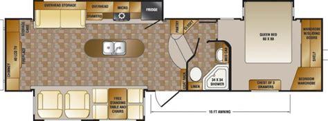 Rv Floor Plans Cardinal And Montana Floor Plans   rv floor plans cardinal and montana floor plans