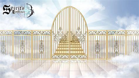 Pandoneum Studio Gates Of Heaven Design