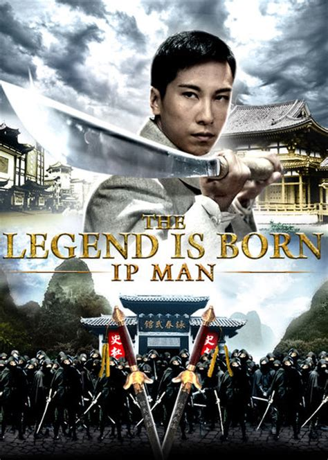 film cina legend is the legend is born ip man 2010 available to watch
