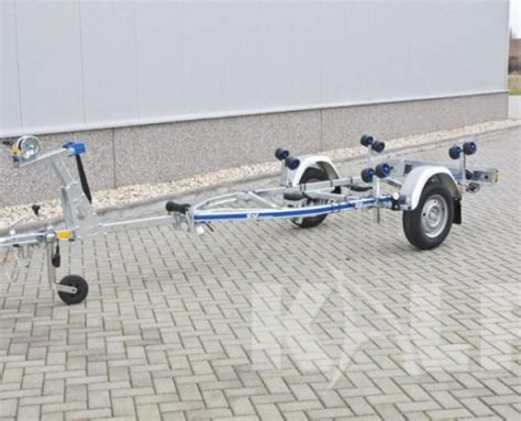 boot trailer rubber rubberboot trailer kalf d 600 45 k botentrailer nl