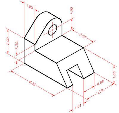 tutorial autocad isometric drawing learning curve the slant on isometrics cadalyst