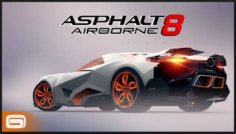 x mod game asphalt 8 asphalt 8 airborne updated with mclaren and 8 new cars