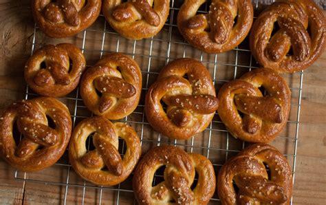pretzel recipe new york style soft pretzels new york soft pretzel recipe