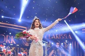 quien gano el concurso de nuestra belleza latina 2016 clarissa molina gana nuestra belleza latina abrazada a la