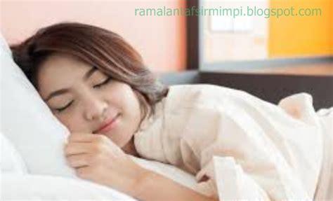 11 arti mimpi tidur di kamar mandi menurut primbon jawa