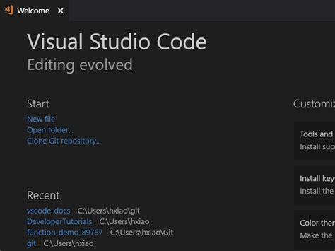 tutorial visual studio code build java web apps with vs code