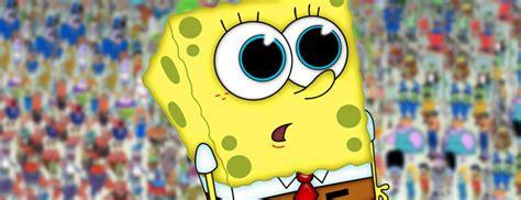 anime paling kocak deretan meme spongebob squarepants paling kocak kincir