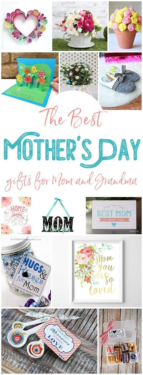 diy projects for mom the best easy diy s day gifts and treats ideas