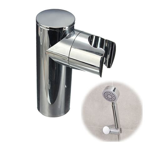 bathroom shower holder shower head holder bracket bathroom wall mounted hand