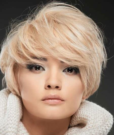 how to style short hair for pear shaped face best celebrity hairstyles for pear shaped face cinefog