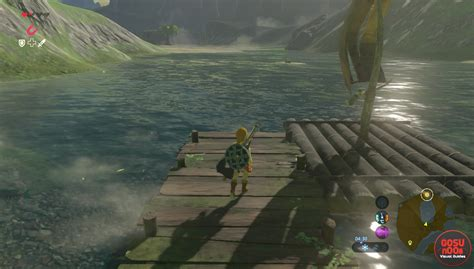 Breath Of breath of the how to use raft create wind