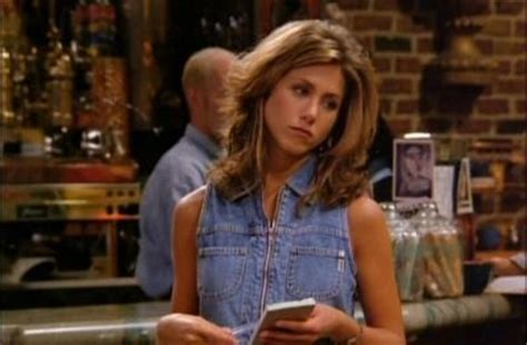 Aniston Is Pissed by 26 Things That Your Waitress Vests Hair
