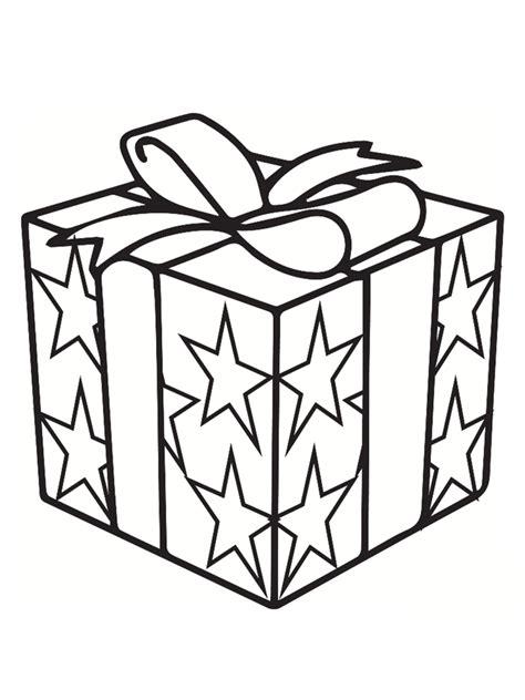 Coloriage cadeau : 30 modèles à imprimer gratuitement
