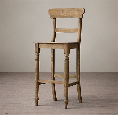 restoration hardware stool cushions 19th c schoolhouse stool via restoration hardware