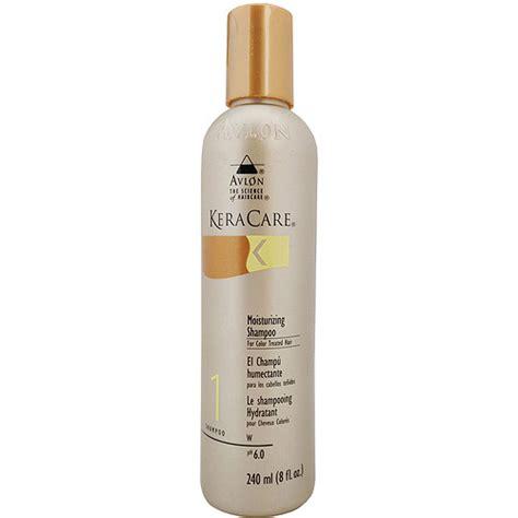 good shoo at walmart for color treated hair keracare moisturizing shoo for color treated hair 8 fl