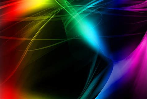 Free Download Wallpaper Hd July 2015 Rainbow Lights