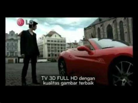 Tv Led Kualitas Terbaik lg cinema 3d tvc indonesia tv 3d hd dengan