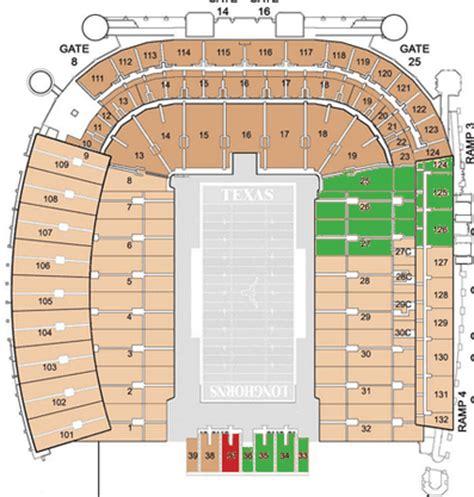 dkr seating chart dkr seating chart darrell k royal memorial stadium
