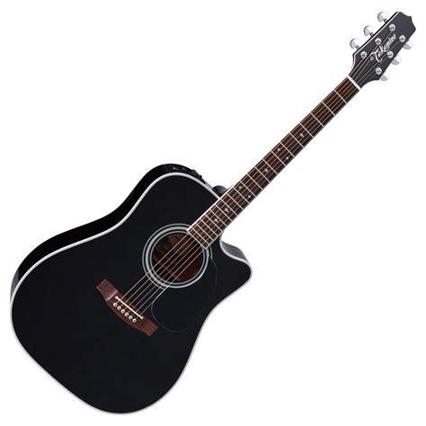 Gitar Akustik Guitar Acoustic Takamine Ed2fc Original takamine ef341sc elektro akustik gitarre schwarz b ware