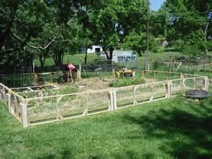 Fencing Ideas For Small Gardens Modular Garden Fence By Dannyboy Lumberjocks Woodworking Community