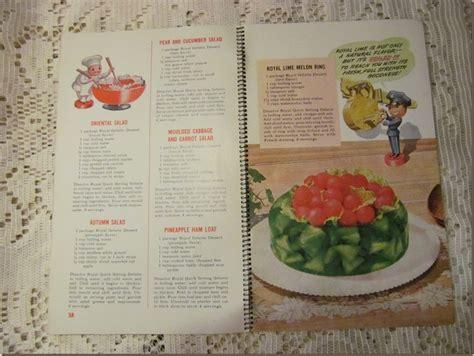 Jam Dinding Kitchen Edition Ii vintage kitchen kitsch on ebay the gelatin edition