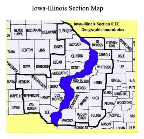 iowa code section iowa illinois map kansas map
