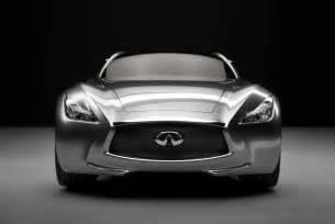 Infiniti Motors Infiniti Essence Tradition Into The Future Luxuo Luxury