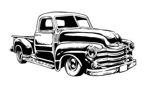 vintage cars clipart 15 retro cars vector free images classic car vector
