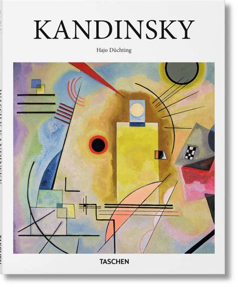 colouring book kandinsky prestel 3791337122 kandinsky taschen taschenboeken