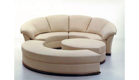 divani tondi planet divano rotondo nieri divani
