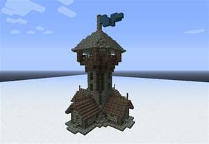 Minecraft House Designs Blueprints medieval building pack schems and world dl minecraft project