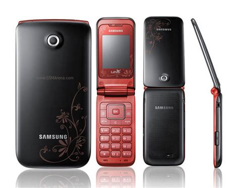 Handphone Samsung C3590 samsung e2530 pictures official photos
