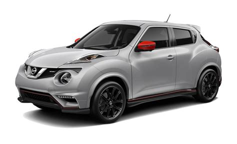 Nissan Juke Nismo Nismo Rs Reviews Nissan Juke Nismo