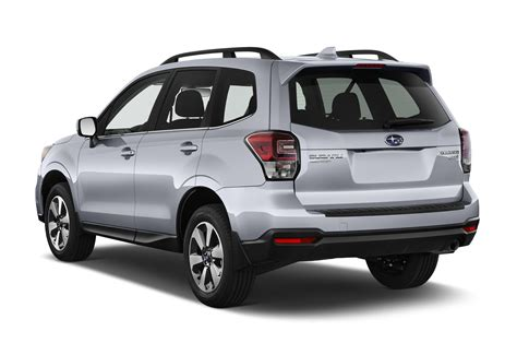 Subaru Of 2017 Subaru Forester Reviews And Rating Motor Trend