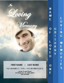 funeral booklets 1000 images about printable funeral program templates on program template funeral