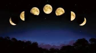 L Calendario Lunare Trattamenti Di Bellezza Licare L Efficacia Con Il
