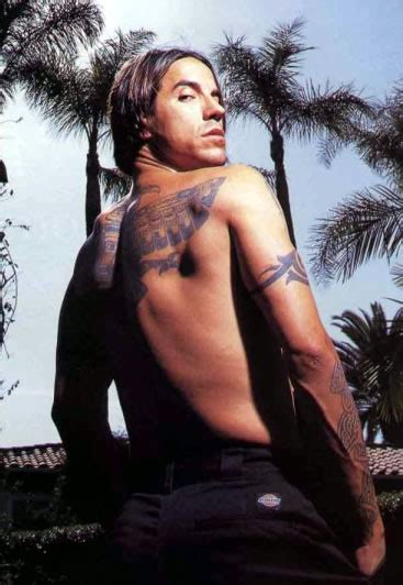 anthony kiedis tattoos celebritiestattooed com