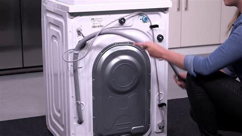 Miele Waschmaschine Ablaufschlauch 2589 by Samsung Addwash Aufstellen Der Waschmaschine