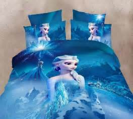 Frozen Bedding Compare Prices On Twin Frozen Bedding Set Online Shopping