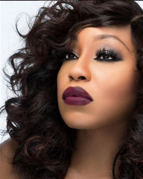 Rita Dominic | rita dominic is over the moon for leonardo di caprio