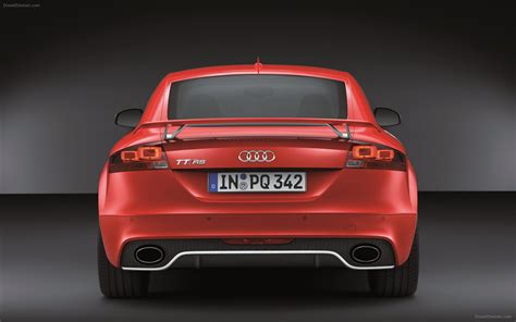 Audi Tt To Buy by Miraculous 2013 Audi Tt Rs 85 Among Vehicles To Buy With