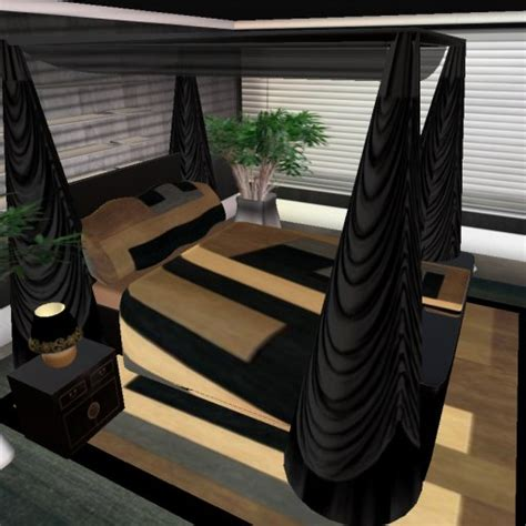 Black And Brown Bedroom Furniture Second Marketplace Darque Passions 169 Bedroom Furniture Black Brown Box