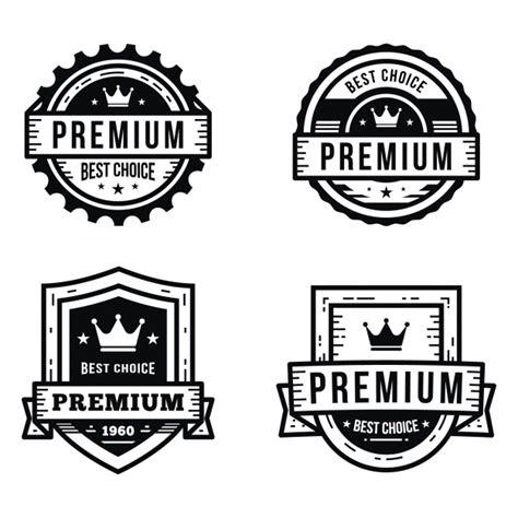 Premium Logo Design Vector Free Download Premium Logo Templates