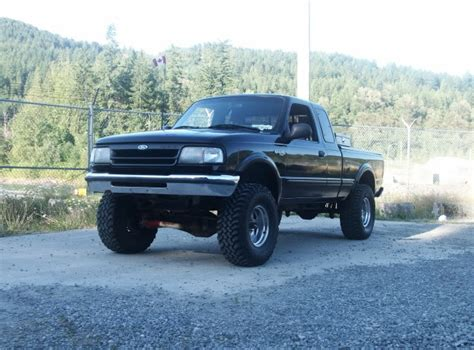 newest ford ranger newest pictures of my lifted 3rd ranger forums the