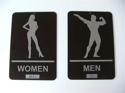 fun bathroom signs printable restroom etiquette signs just b cause