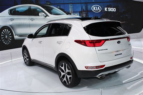 suv kia 2017 2017 kia sportage preview video
