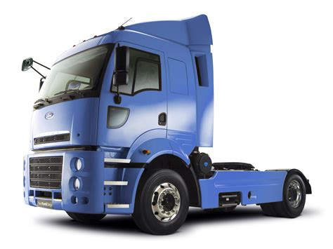Ford Cargo by Ford Cargo 1838t H476 2011 н в