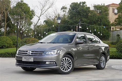 Volkswagen Car Sales by Volkswagen Lavida China Auto Sales Figures